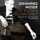 PTC5186 570. ELGAR Cello Concerto TCHAIKOVSKY Variations on a Rococo Theme