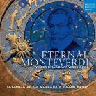 88985 37513-2. Eternal Monteverdi