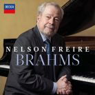 483 2154DH. Nelson Freire: Brahms