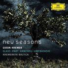479 4817. Gidon Kremer: New Seasons