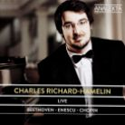 AN2 9129. Charles Richard-Hamelin: Live