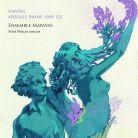 CKD543. HANDEL Apollo e Dafne. Il pasto fido Overture