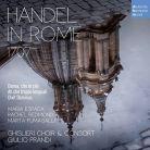 88985 34842-2. Handel in Rome