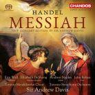 CHSA5176. HANDEL Messiah