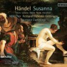 ACC26406. HANDEL Susanna