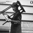 ALPHA674. Haydn 2032 – No 4, Il distratto