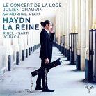 AP131. HAYDN Symphony No 85 'La Reine'