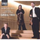 PSC1267. HAYDN Piano Trios Nos 39, 40, 42 & 43