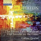 COR16152. HAYDN The Seven Last Words of Our Saviour on the Cross