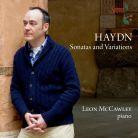 SOMMCD0162. HAYDN Piano Sonatas Nos 33, 53, 60 and 62