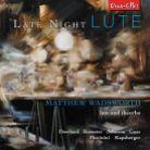 DXL1175. Late Night Lute