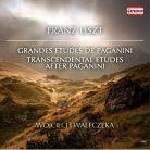 C5276. LISZT Paganini Studies and Variations