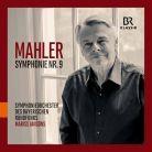 900151. MAHLER Symphony No 9 (Jansons)