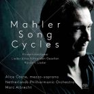 PTC5186 576. MAHLER Song Cycles