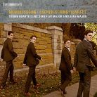 BIS2160. MENDELSSOHN String Quartets Nos 5 & 6