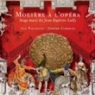 GCD923509. Molière at the Opera