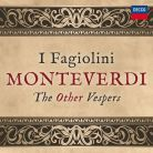 483 1654DH. MONTEVERDI The Other Vespers