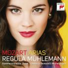 88985337582. Regula Mühlemann: Mozart Arias