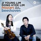 9029 583950. MOZART; BEETHOVEN Violin Sonatas
