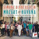 88985 38244-2. Mozart in Havana