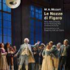 ACC20307. MOZART Le nozze di Figaro