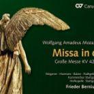 83 284. MOZART Great Mass in C minor