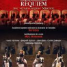 741808. MOZART Requiem. Ave verum corpus. Miserere