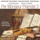 AV2308. Per Monsieur Pisendel