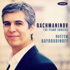 ONYX4181. RACHMANINOV Piano Sonatas