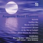 NI6258. READ THOMAS Selected Works for Orchestra