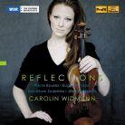 PH14036. Carolin Widmann: Reflections