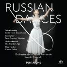 PTC5186 557. Russian Dances