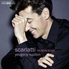 BIS2138. SCARLATTI 18 Sonatas