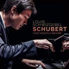 AP133. SCHUBERT Piano Sonatas Nos 16 & 19