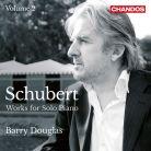 CHAN10933. SCHUBERT 4 Impromptus. Piano Sonata