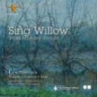 ALBCD030. Sing Willow: Shakespeare Songs