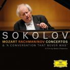 479 7015GH2. MOZART Piano Concerto No 23 RACHMANINOV Piano Concerto No 3