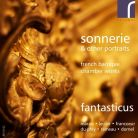 RES10122. Sonnerie & other portraits: French Baroque chamber works