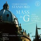 EMRCD021. STANFORD Mass in G