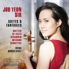 RCD1003. Joo Yin Sir: Suites and Fantasies