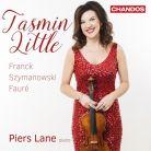 CHAN10940. FAURÉ Romance FRANCK Violin Sonata