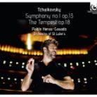 HMC90 2220. TCHAIKOVSKY Symphony No 1. The Tempest