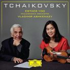 481 5032. TCHAIKOVSKY Violin Concerto (Esther Yoo)