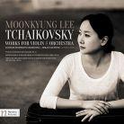 NV6079. TCHAIKOVSKY Violin Concerto Op 35. Meditation Op 42