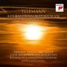 88985 37387-2. TELEMANN Reformations-Oratorium