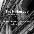 AV2371. The Italian Job