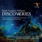 ALBCD028. VAUGHAN WILLIAMS Discoveries