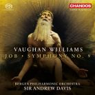 CHSA5180. VAUGHAN WILLIAMS Job. Symphony No 9