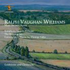 ALBCD031. VAUGHAN WILLIAMS Music for 2 Pianos