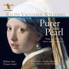 ALBCD029. VAUGHAN WILLIAMS Purer than Pearl